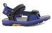 Viking Hvasser Sandals Kids navy/sun